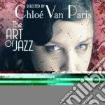 The art of jazz cd musicale di Artisti Vari