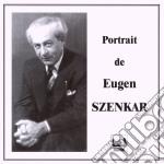 Szenkar Eugen Interpreta  - Szenkar Eugen Dir  /nwdr Sinfonie Orchester - Live 20 Febbraio 1950 cd musicale