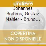 BRUNO WALTER IN AMSTERDAM cd musicale