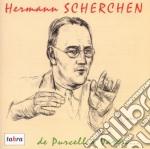 FROM PURCEL TO VARÞSE cd musicale di Hermann Scherchen