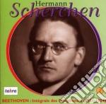 SINFONIA N.5, 6, 7 & 8                    cd musicale di Beethoven ludwig van