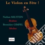Brahms Johannes - Concerto Per Violino Op.77 cd musicale di Johannes Brahms