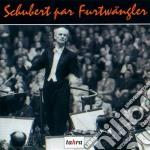 Schubert Par Furtwangler cd musicale di Franz Schubert