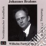 Brahms Johannes - Variazioni Du Un Tema Di Haydn Op.56a, Sinfonia N.1 cd musicale di Johannes Brahms