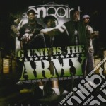 G-unit - Is The Army cd musicale
