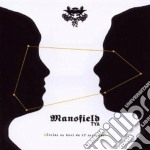 Tya Mansfield - Seules Au Bout De 23 Secondes cd musicale di Tya Mansfield
