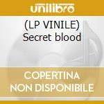 (LP VINILE) Secret blood lp vinile di Shannon Wright