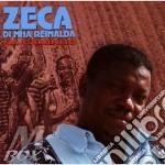 Zeca Di Nha Reinalda - Na Caminho cd musicale di ZECA DI NHA REINALDA