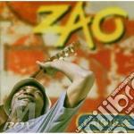Zao - L'Aiguille cd musicale di ZAO