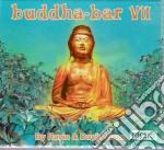 BUDDHA-BAR VII by Ravin & D.Visan cd musicale di ARTISTI VARI