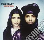 Toumast - Ishumar cd musicale di TOUMAST