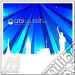 CITY CLUBBING:PARIS,BERLIN,LONDON,NY cd musicale di ARTISTI VARI