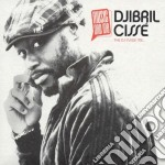 Djibril Cisse' - Music And Me cd musicale di DJIBRIL CISSE'