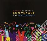 COSTES presents: BON VOYAGE cd musicale di Masomenos