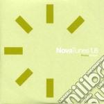 NOVA TUNES VOL.16 cd musicale di ARTISTI VARI