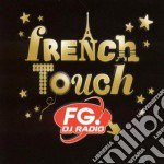 FRENCH TOUCH cd musicale di Artisti Vari