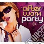 AFTERWORK PARTY cd musicale di ARTISTI VARI