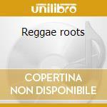 Reggae roots cd musicale