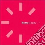 NOVA TUNES VOL.17 cd musicale di ARTISTI VARI