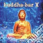 Buddha Bar - Vol. 10 cd musicale di ARTISTI VARI