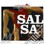 SALSA VOL.2                               cd musicale di Artisti Vari