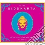 Ravin - Siddharta - Praha cd musicale di Ravin