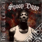 Snoop Dogg - The Blue Carpet cd musicale di Snoop doggy dog