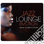 JAZZ LOUNGE EMOTION cd musicale di ARTISTI VARI