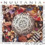 Nuutania - Chants De Prison Tahitienne cd musicale di NUUTANIA