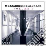 LA MEZZANINE DE ALCAZAR cd musicale di ARTISTI VARI
