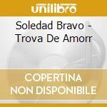 CANTA PABLO MILANES cd musicale di BRAVO SOLEDAD