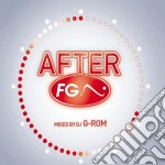 Dj G Rom - After Fg cd musicale