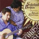 Soledad Bravo - Homenaje A Alfredo Zitarrosa cd musicale di SOLEDAD BRAVO