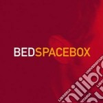 Bed - Spacebox cd musicale di BED