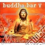 BUDDHA-BAR V by David Visan cd musicale di ARTISTI VARI