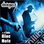 ELECTRO JAZZ AT BLUE NOTE cd musicale di ARTISTI VARI
