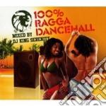 100% RAGGA DANCEHALL 2009                 cd musicale di Artisti Vari