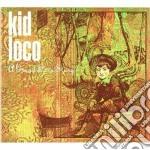 Kid Loco - A Grand Love Story cd musicale di Loco Kid