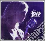 LES DIVAS DU JAZZ                         cd musicale di Artsists Various