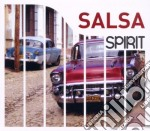 SPIRIT OF SALSA                           cd musicale di ARTISTI VARI