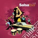 Salsa fever vol.2 cd musicale di ARTISTI VARI