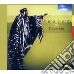 Alpha Blondy - Elohim cd musicale di Blondy Alpha