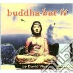 Buddha bar vol.4 cd musicale di Artisti Vari