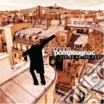 Stephane Pompougnac - Living On The Edge - New Edition cd musicale di Stephane Pompougnac