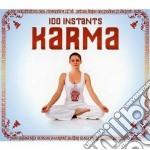 100 karma instants cd musicale di Artisti Vari