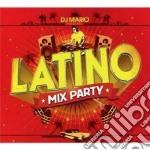 Latino - mix party vol.3 cd musicale di Artisti Vari