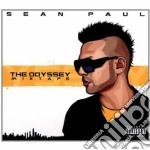 Sean Paul - The Odyssey Mixtape cd musicale di Sean Paul