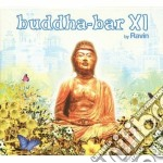 Buddha bar vol.11 cd musicale di Artisti Vari