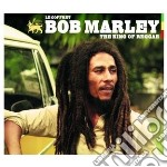 The boxset - the king of reggae cd musicale di Bob Marley