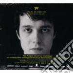 Wagner, Yan - Forty Eight Hours cd musicale di Yan Wagner